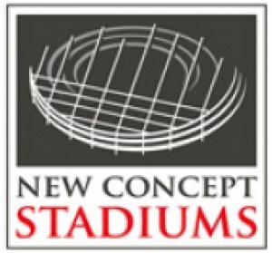 New concept Stadiums - International Business Development