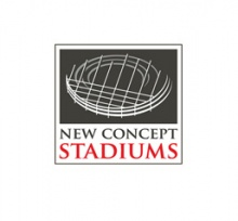 New concept Stadiums - International Business Development